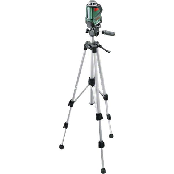 PLL 360 Set, Laser de ligne