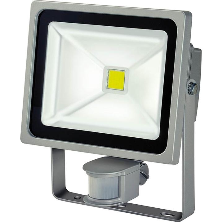 1171250322 Outdoor wall lighting LED Argent éclairage extérieur, Lampe