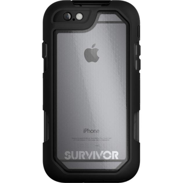 GB41617 Housse Noir, Bleu Housse de protection pour téléphones portables, Étui de protection
