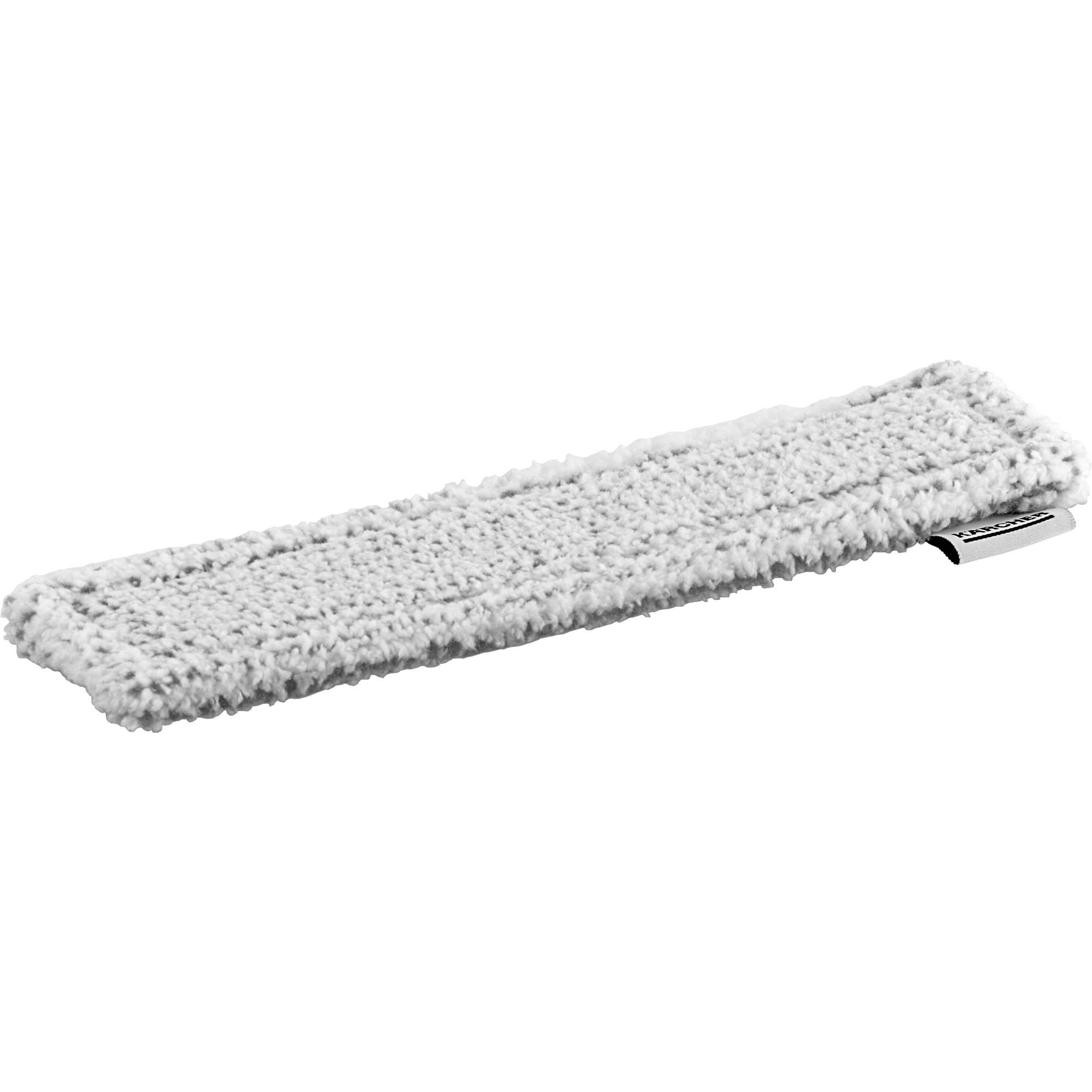 Chiffon microfibres outdoor Velcro, Lingettes nettoyantes