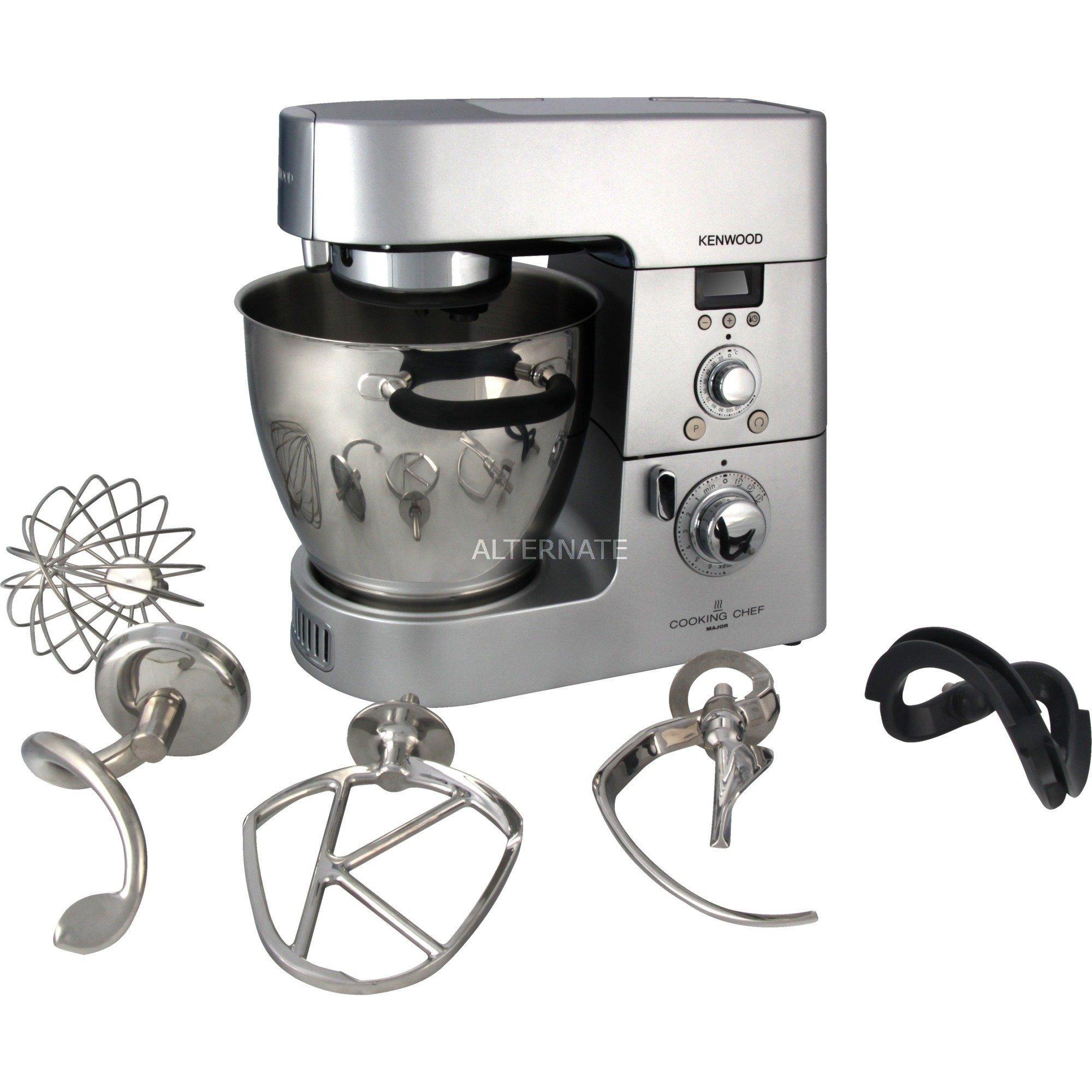 Mes offres cooking chef km094 robot de cuisine for Robot cuisine chef