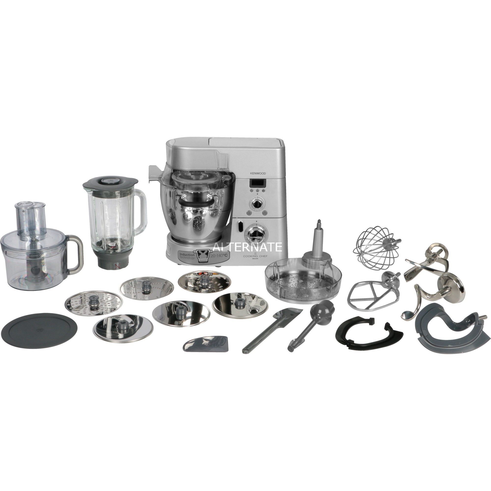 KM096, Robot de cuisine