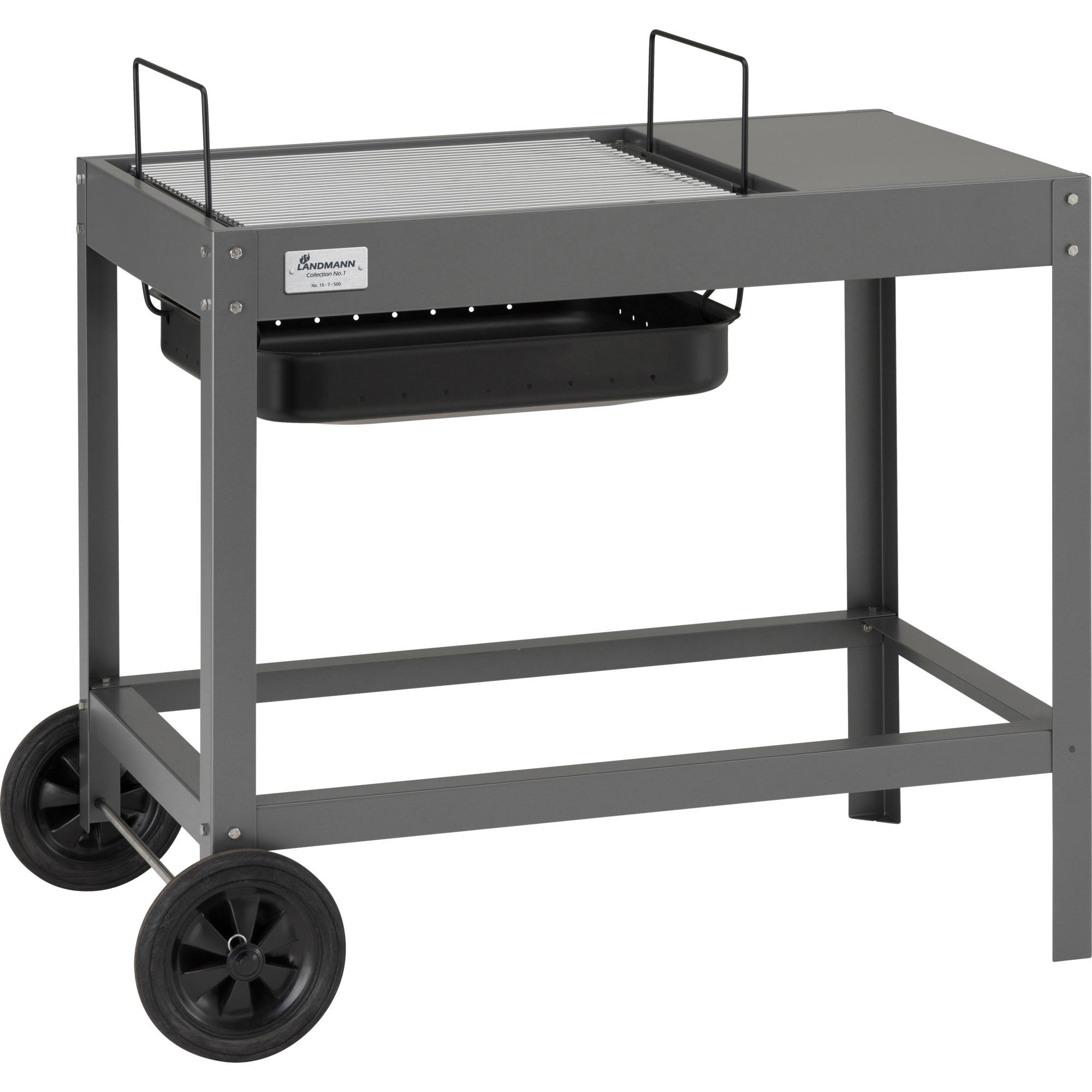 landmann 11601, barbecue