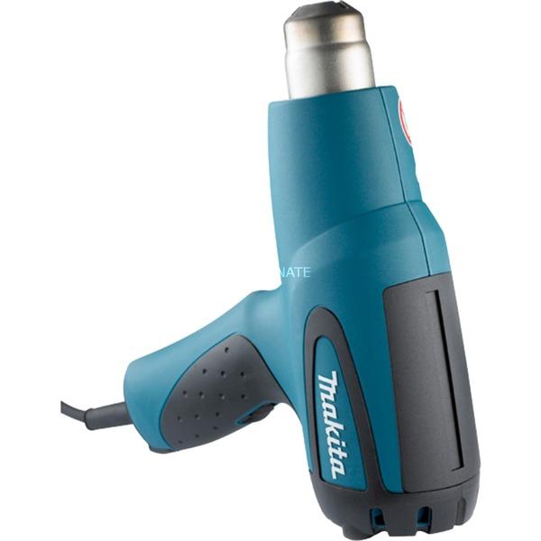 HG5012K 500l/min 1600W Bleu pistoletàair chaud, Ventilateur à air chaud