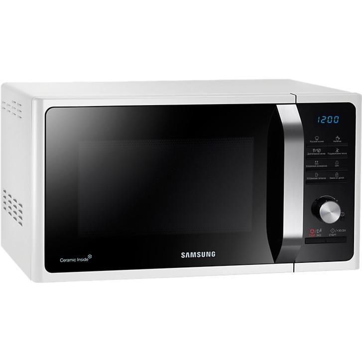 MG23F301TAW Comptoir Micro-ondes grill 23L 800W Blanc, Four à micro-ondes