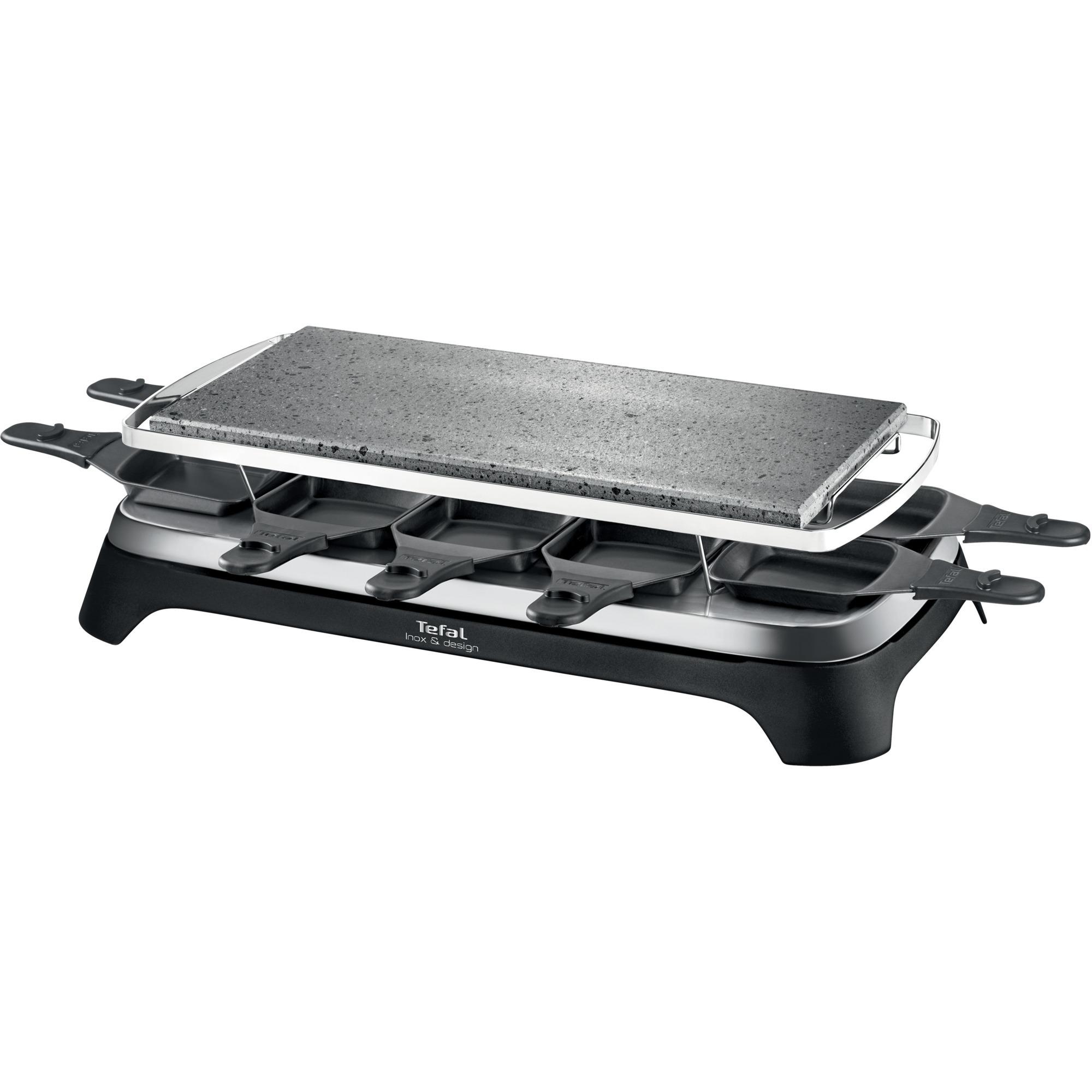 PR4578, Raclette