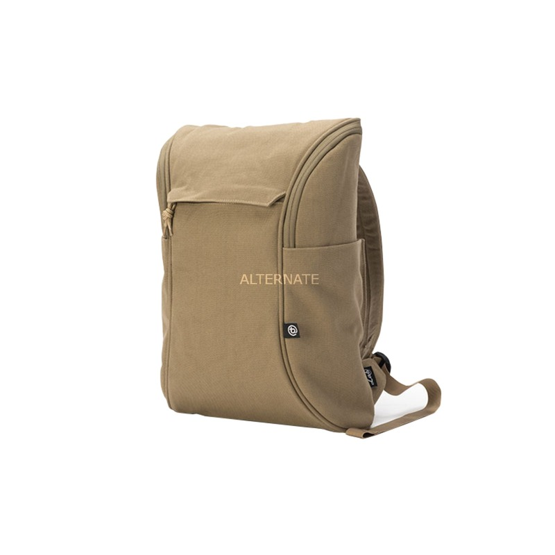 DP-CLC Toile, Coton Sable sac à dos
