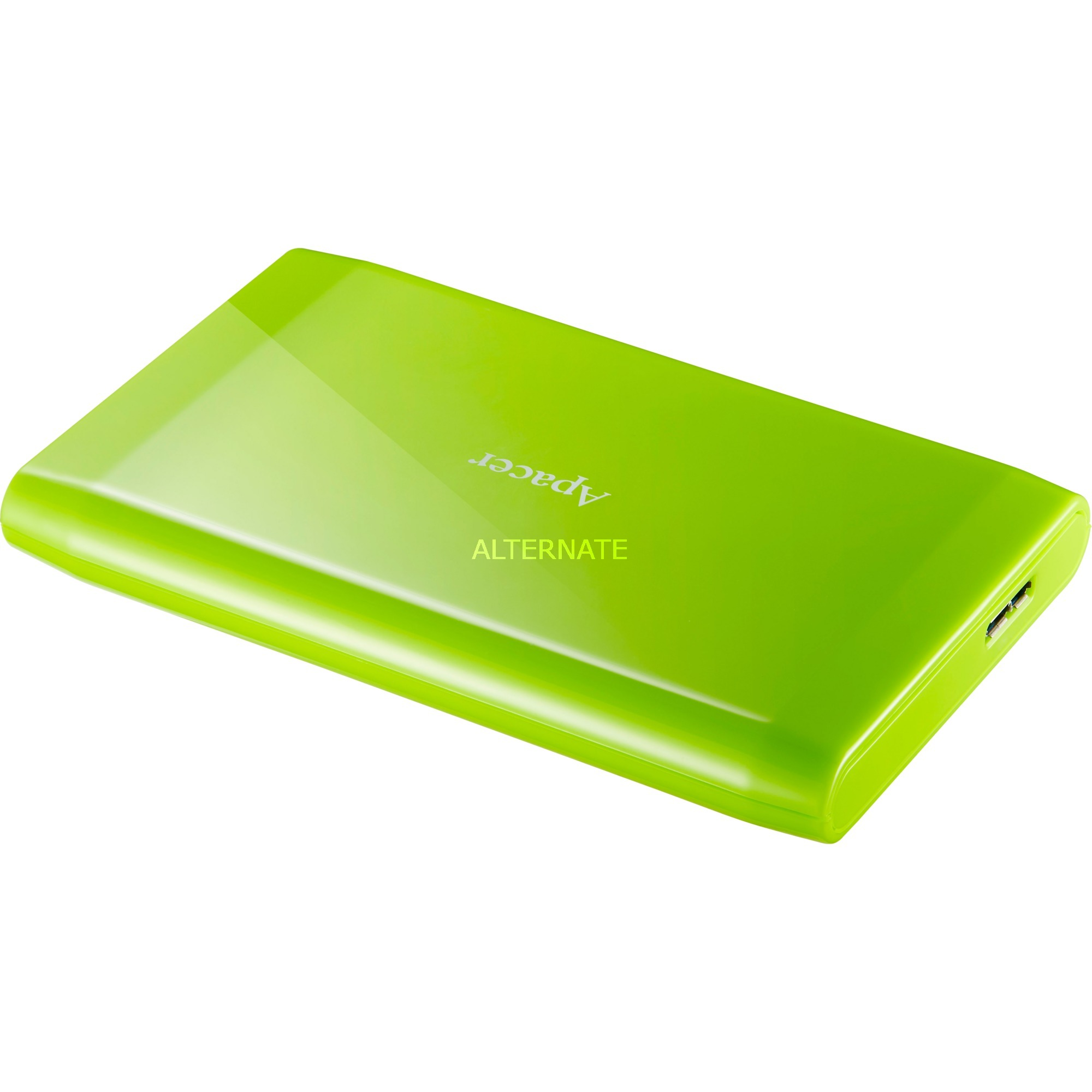 AC235 1000Go Vert disque dur externe