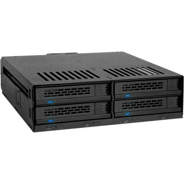 MB324SP-B Bureau Noir boîtier de disques, Cadrage