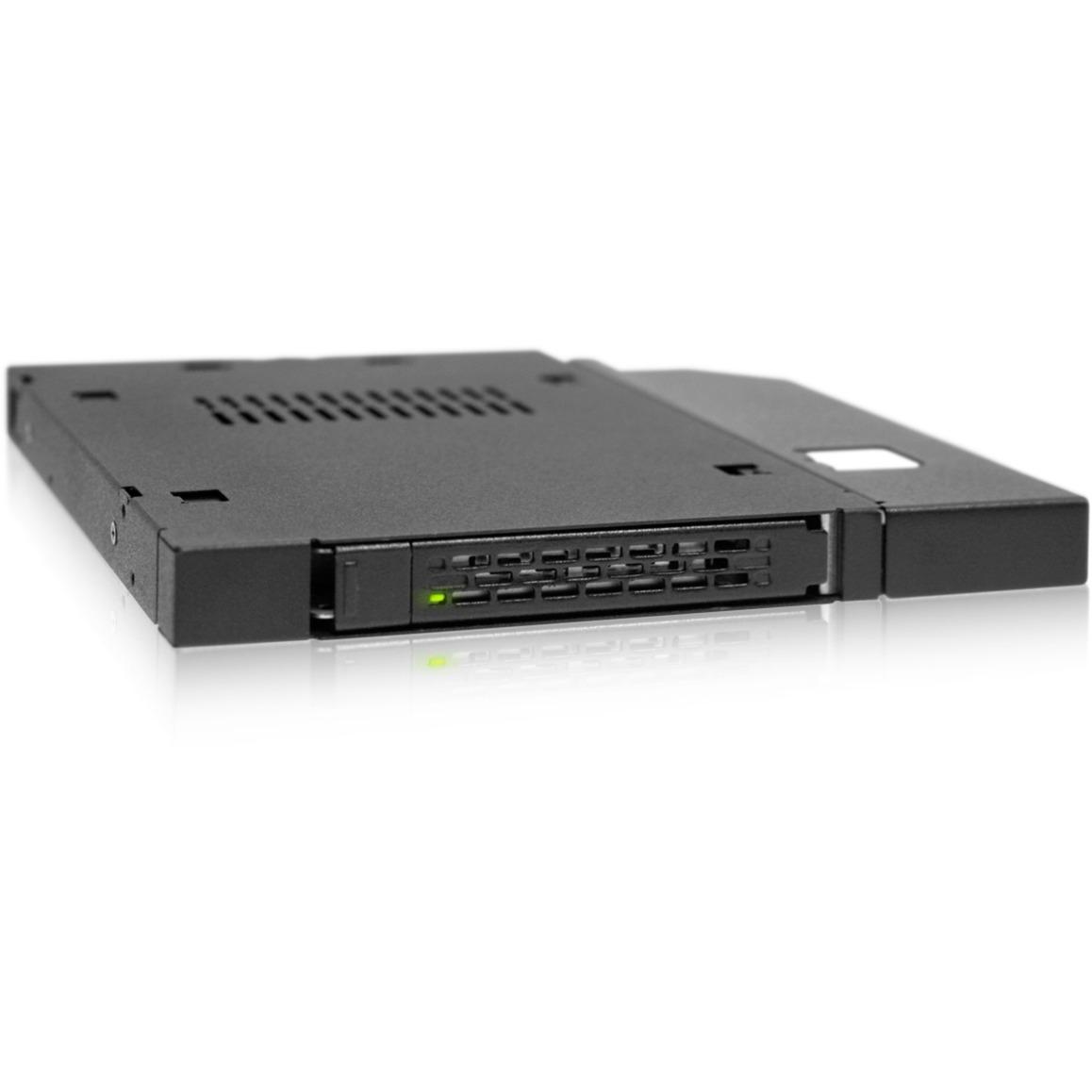 MB411SPO-1B Boîtier disque dur/SSD 2.5