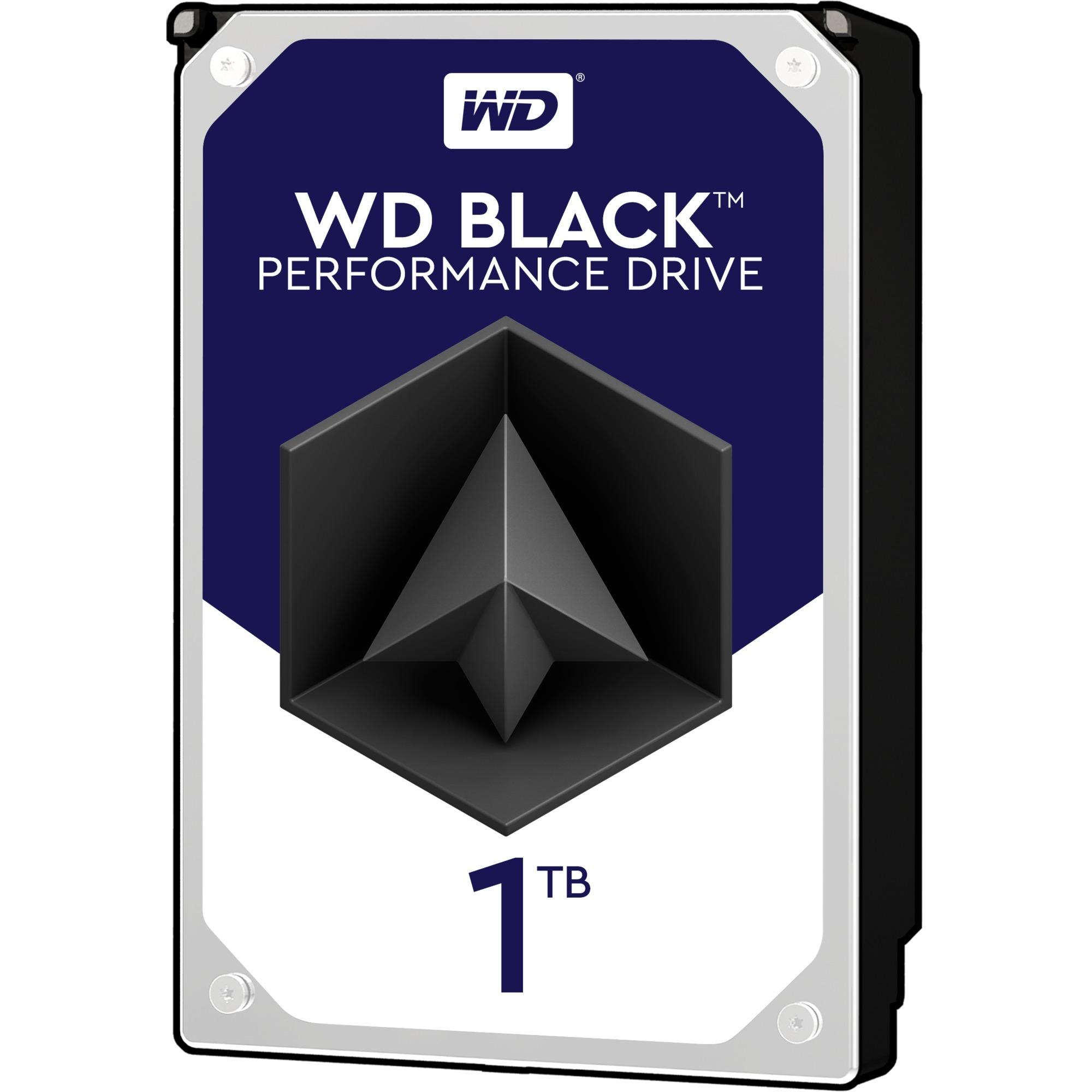 Black, 1 To, Disque dur