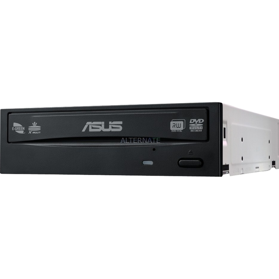DRW-24D5MT Interne DVD Super Multi DL Noir lecteur de disques optiques, Graveur de DVD