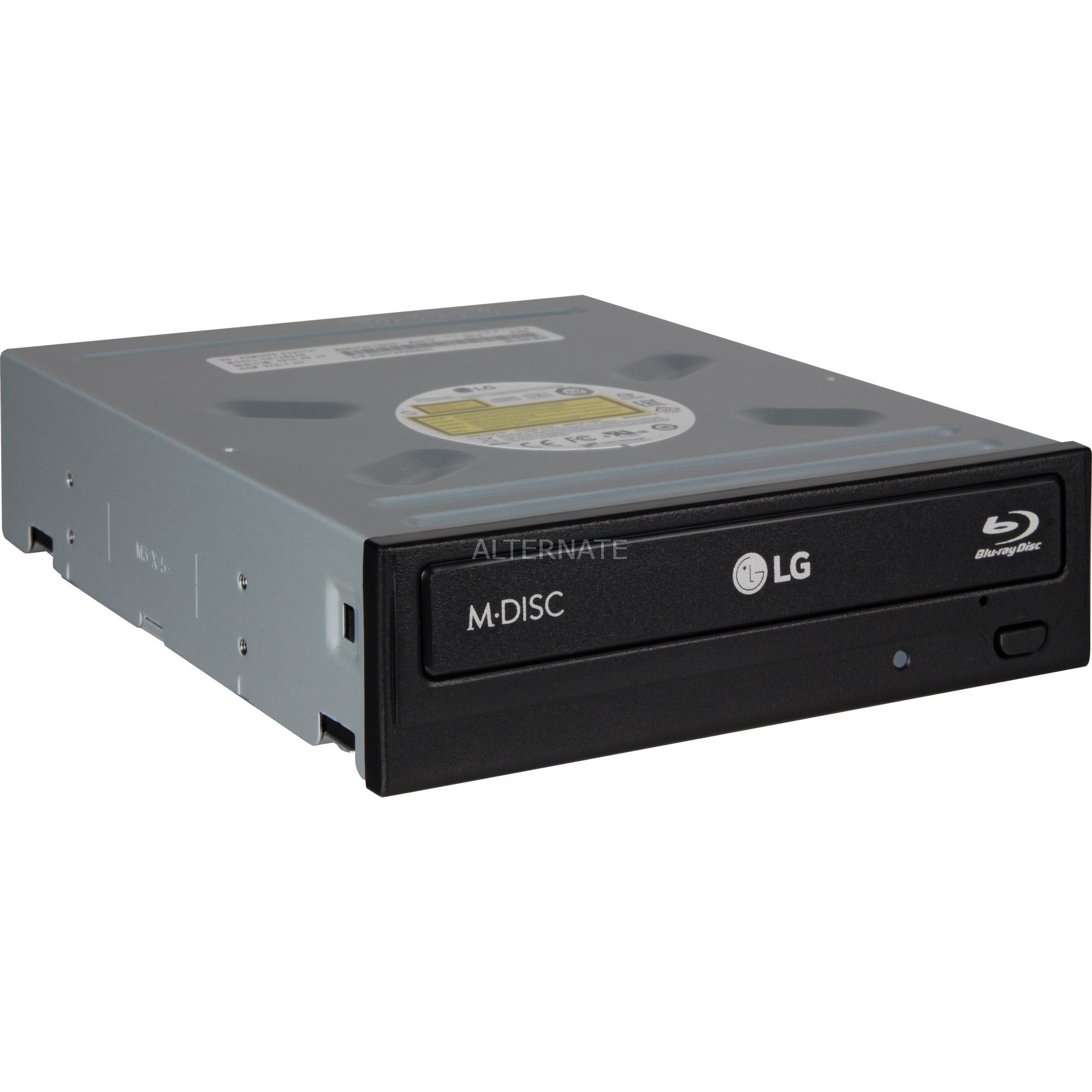 CH12NS40, Combo Blu-ray