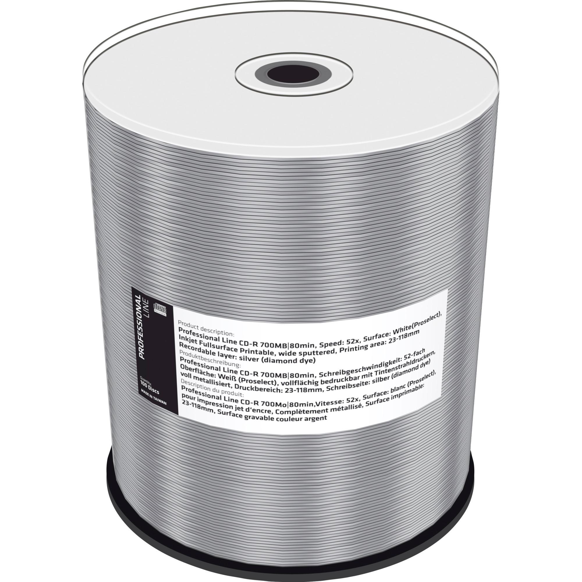 MRPL505-C, CD
