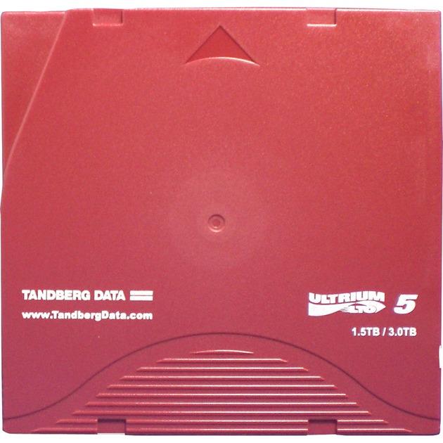 LTO Ultrium 5 LTO 1500Go lecteur cassettes, Streamer-moyen