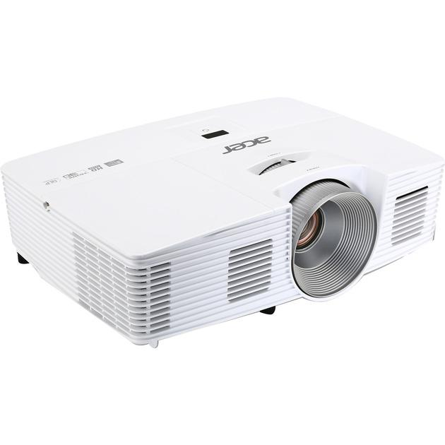 Home H5380BD 3000ANSI lumens DLP WXGA (1280x720) Blanc vidéo-projecteur, Projecteur DLP