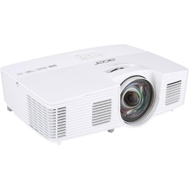 Professional and Education H6517ST Projecteur de bureau 3000ANSI lumens DLP 1080p (1920x1080) Compatibilité 3D Blanc vidéo-projecteur, Projecteur DLP
