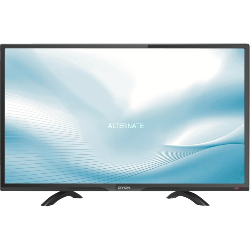 D800114, Téléviseur LED