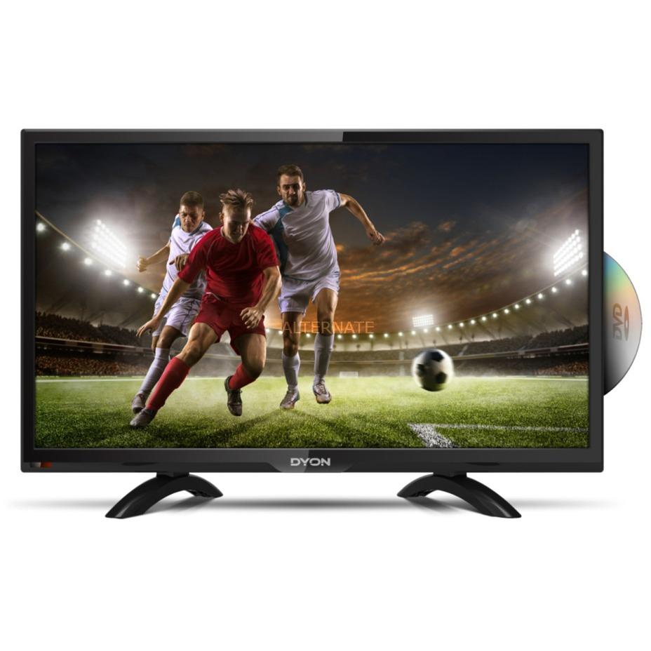 Sigma 20 Pro, Téléviseur LED