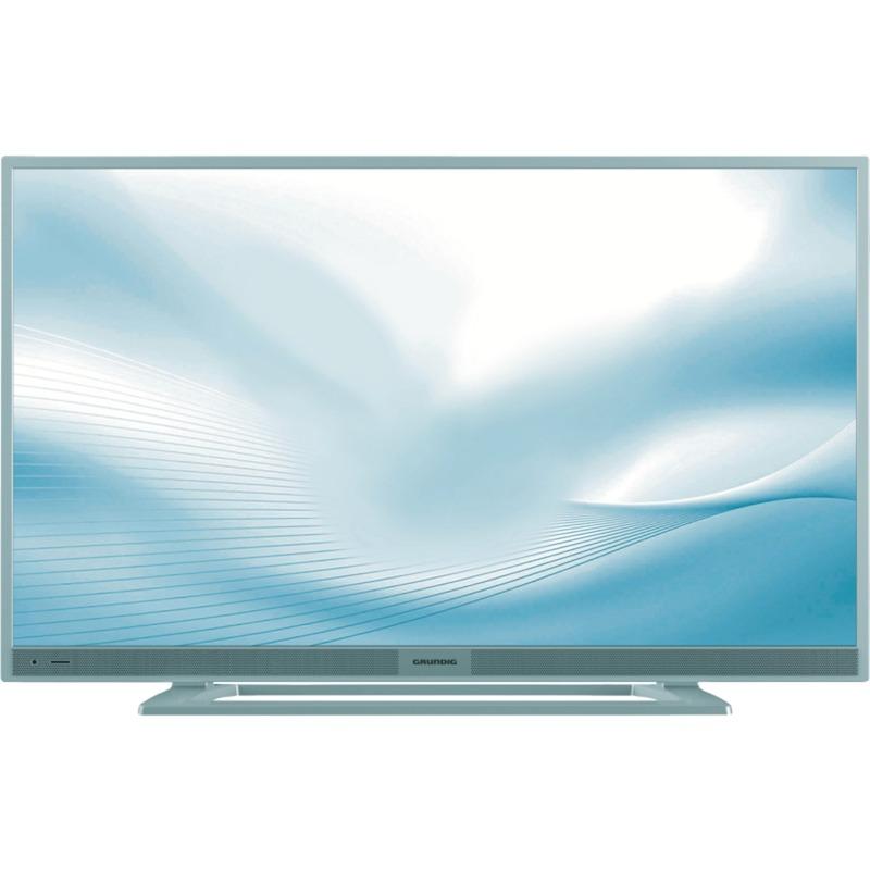 28 GHS 5710 28 HD Argent écran LED, Téléviseur LED