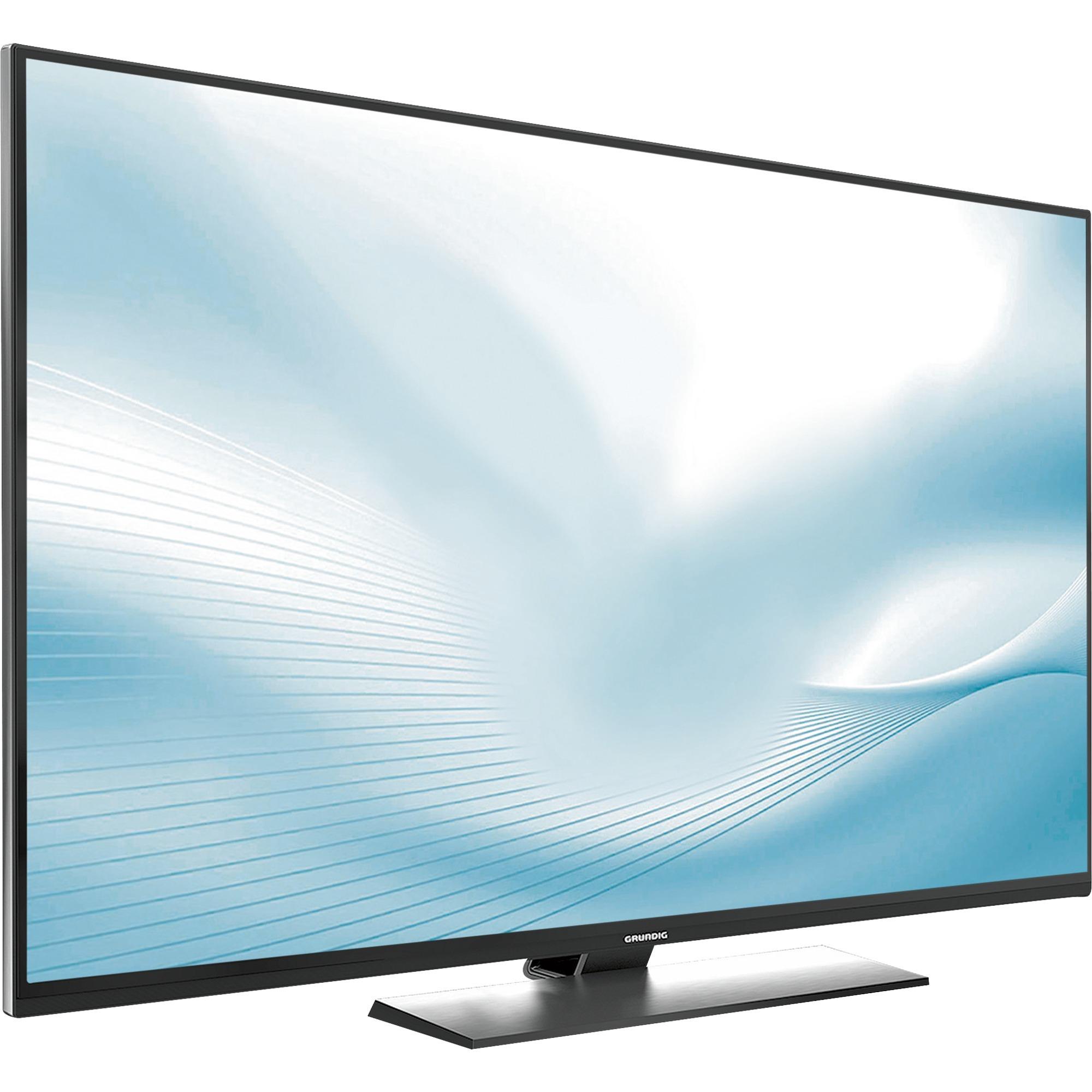 Grundig PUF000, Téléviseur LED