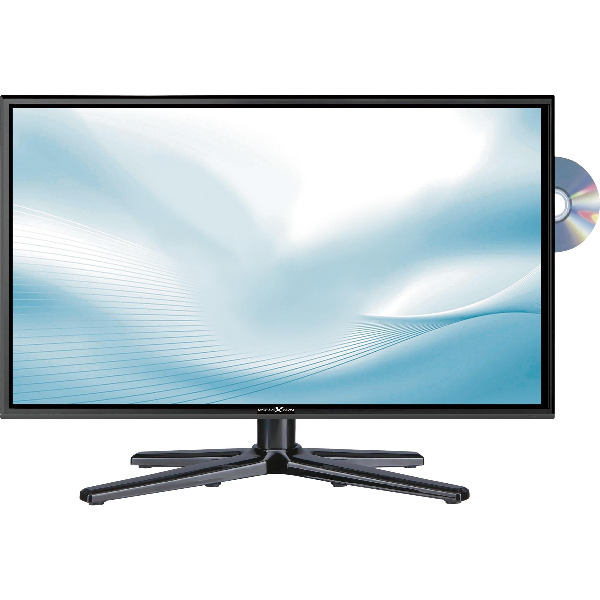 LDDW19 18.5 HD 200cd/m2 Noir A 3W hospitality TV, Téléviseur LED