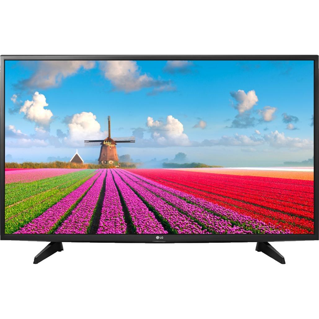 43LJ515V 43 Full HD Noir écran LED, Téléviseur LED