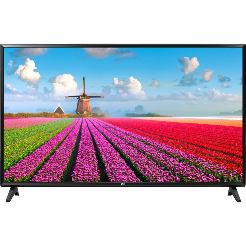 43LJ594V 43 Full HD Smart TV Wifi Noir écran LED, Téléviseur LED