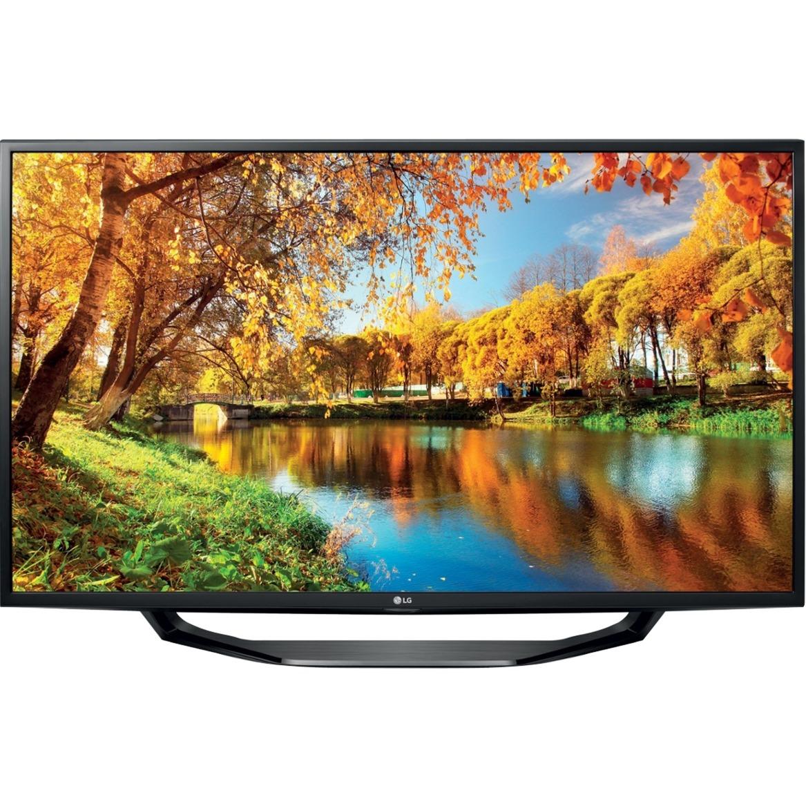 49UH620V 49 4K Ultra HD Smart TV Wifi Noir, Métallique écran LED, Téléviseur LED