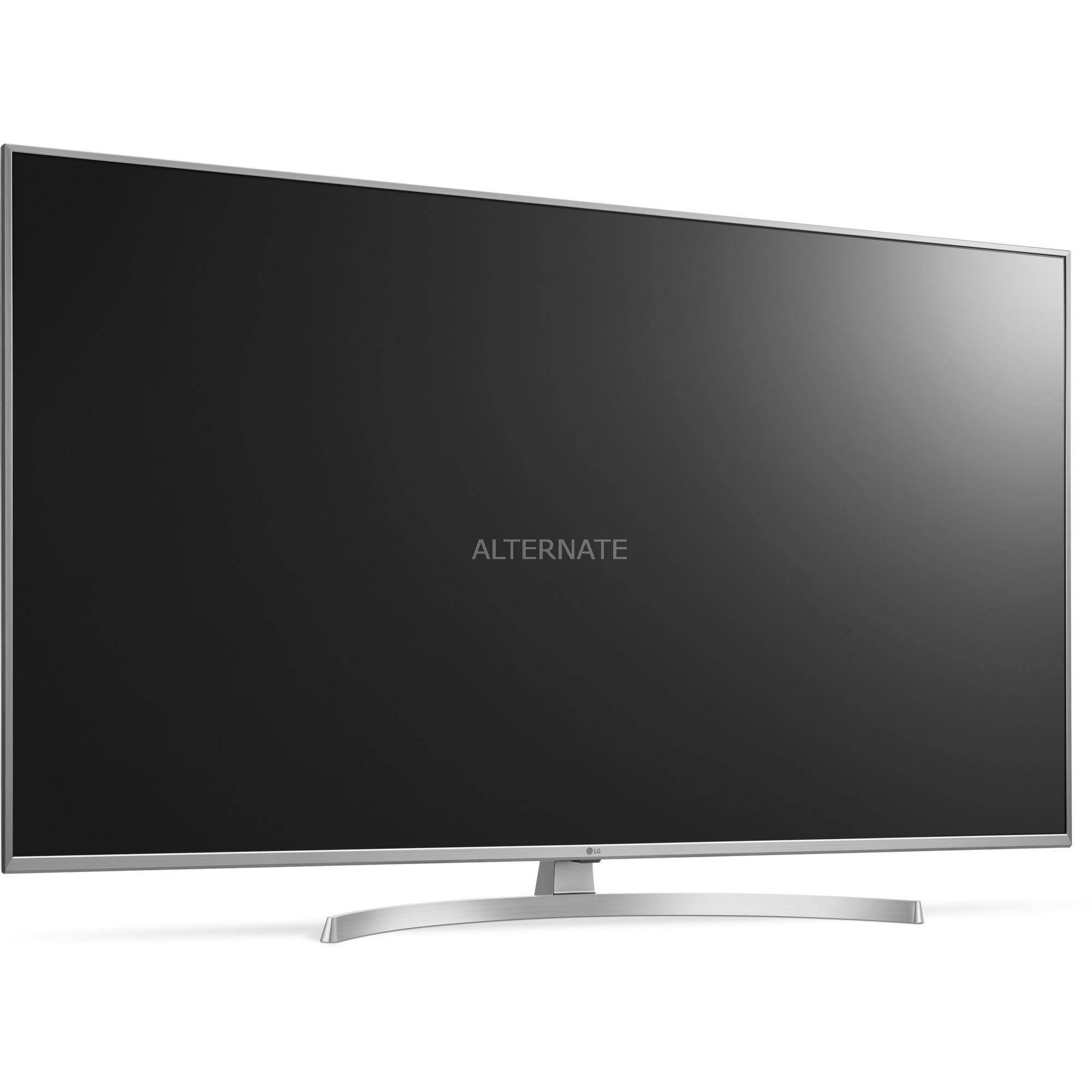 49UK7550LLA, Téléviseur LED