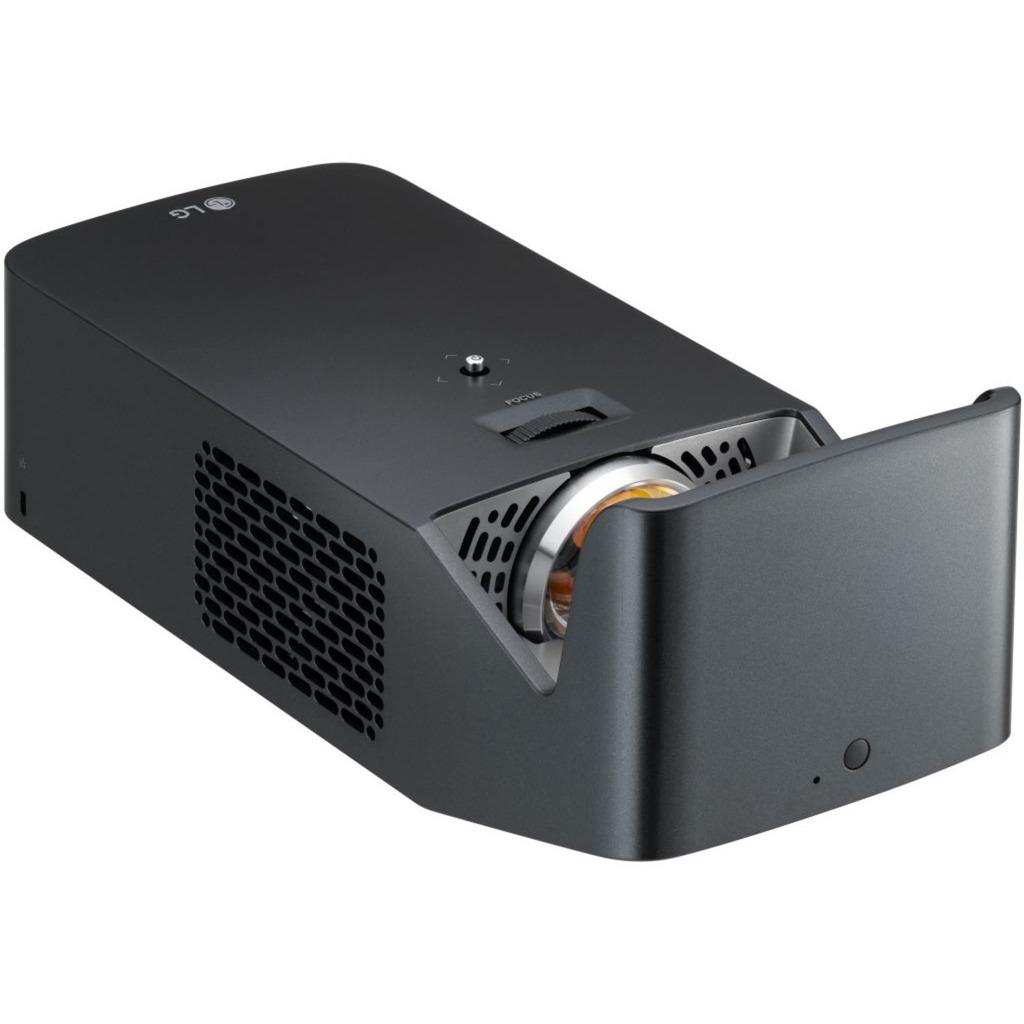 PF1000UT Videoprojecteur interactif SMART 1000ANSI lumens LED 1080p (1920x1080) Noir vidéo-projecteur, Projecteur à LED