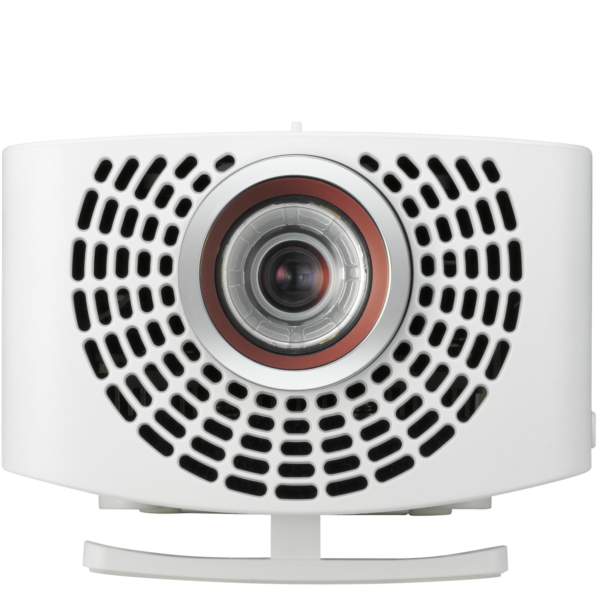 PF1500G Projecteur de bureau 1400ANSI lumens DLP 1080p (1920x1080) Blanc vidéo-projecteur, Projecteur à LED