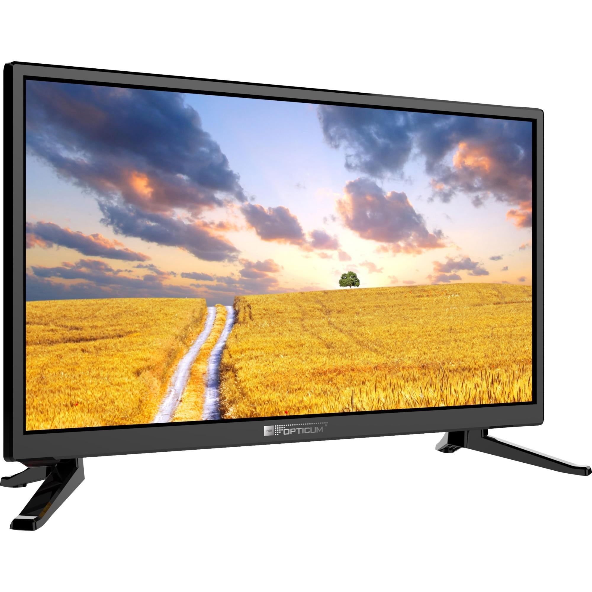 TV OP HDP013T, Téléviseur LED