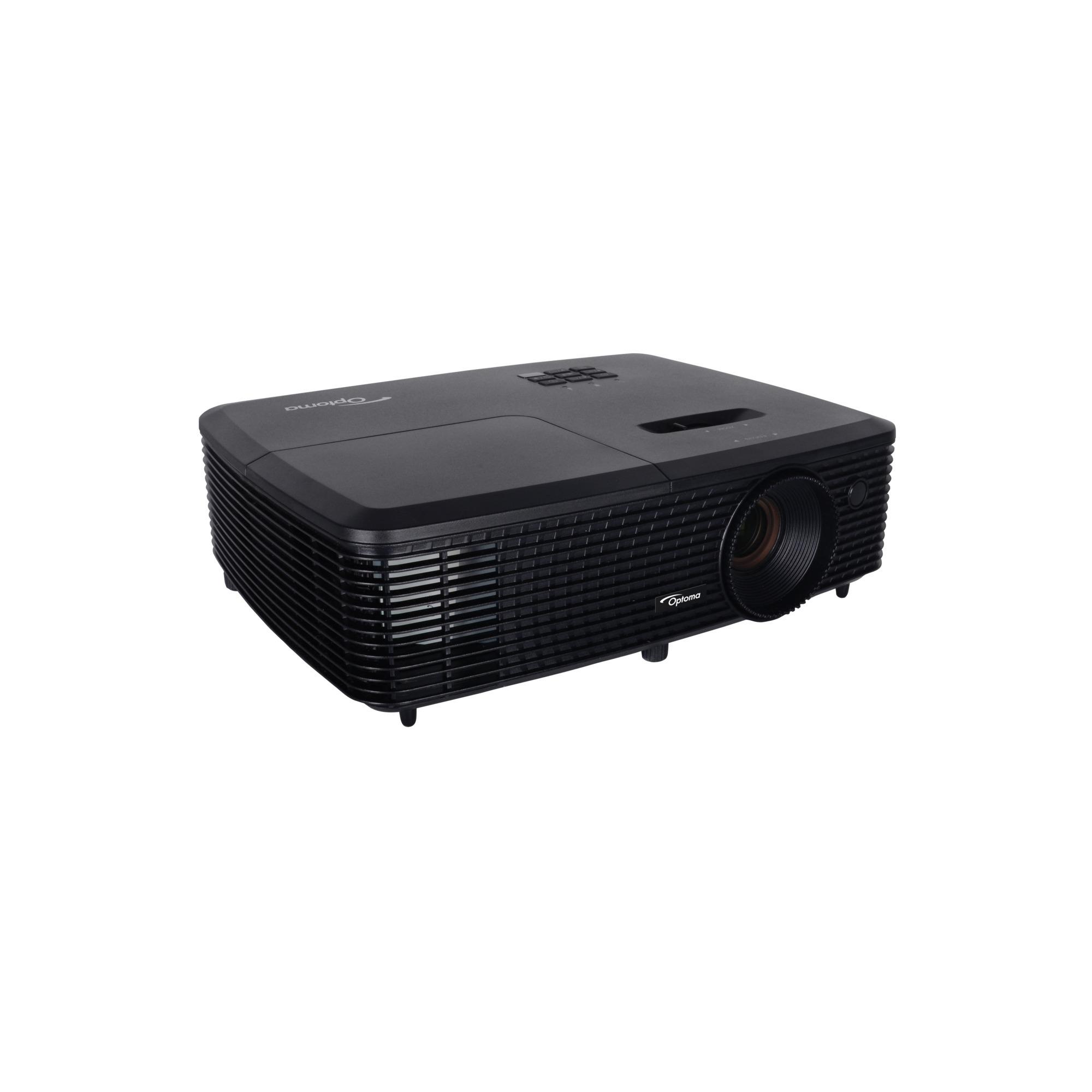 W330 Vidéoprojecteur portable 3000ANSI lumens DLP WXGA (1280x800) Compatibilité 3D Noir vidéo-projecteur, Projecteur DLP