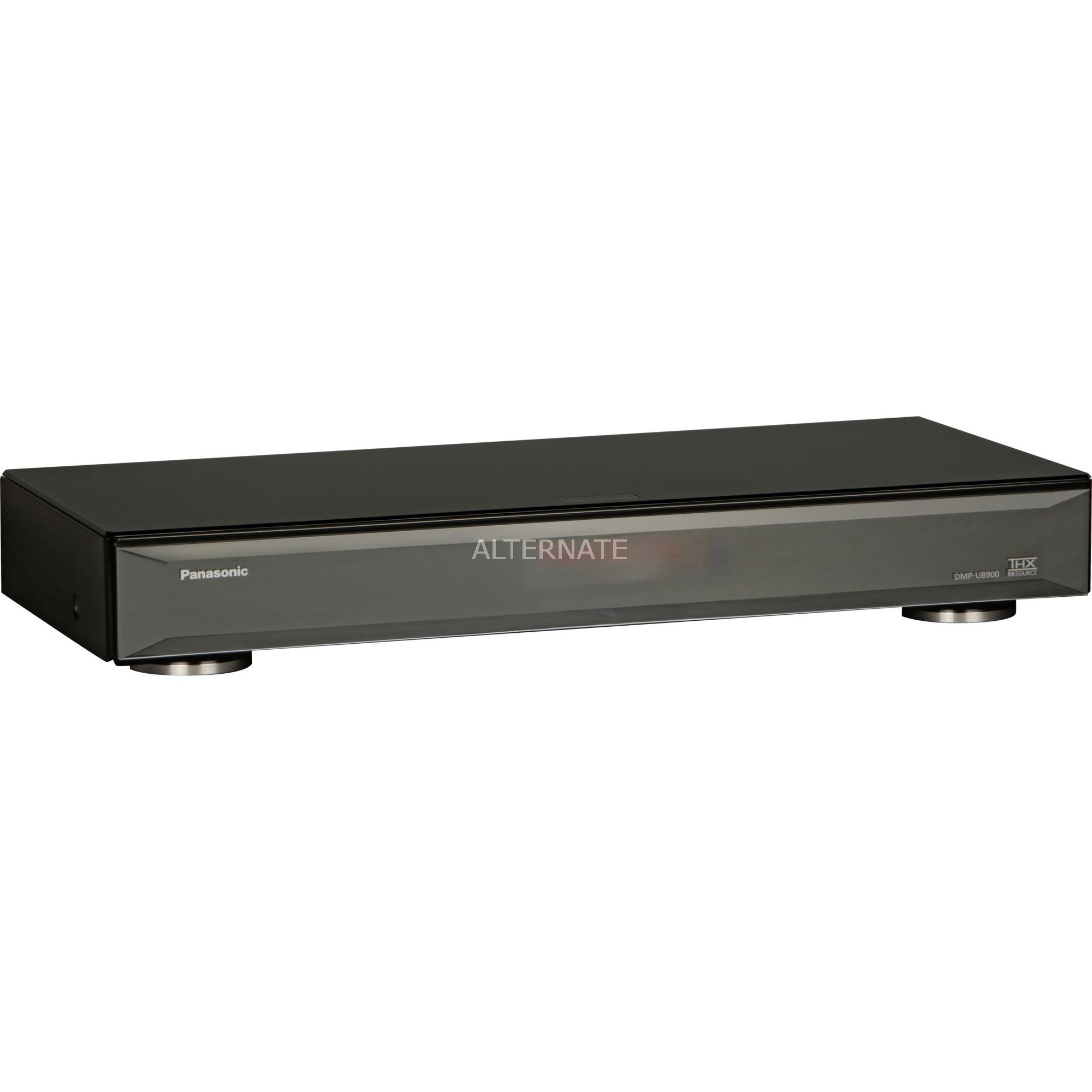 DMP-UB900EG Lecteur Blu-Ray 7.1 Noir lecteur Blu-Ray