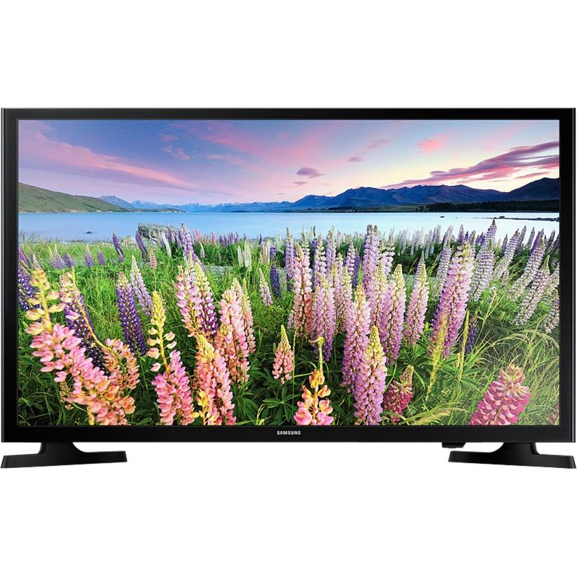 UE40J5250SS 40 Full HD Smart TV Wifi Noir écran LED, Téléviseur LED