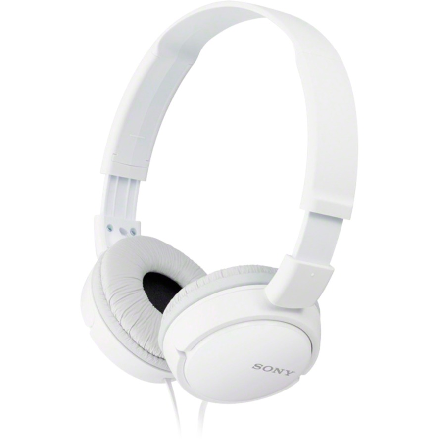 MDR-ZX110APW, Casque