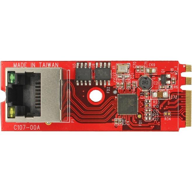 62949 Interne Ethernet 1000Mbit/s carte et adaptateur réseau, Convertisseur