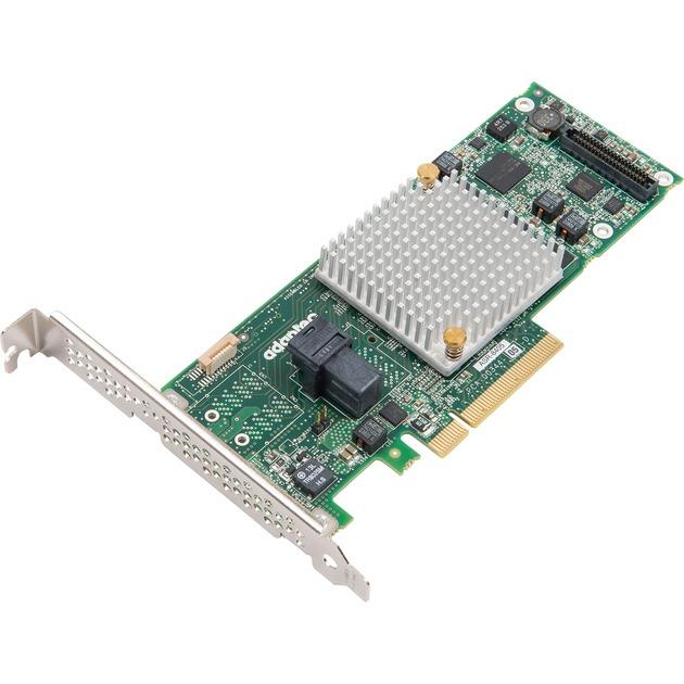 8405 PCI Express x8 12Gbit/s contrôleur RAID