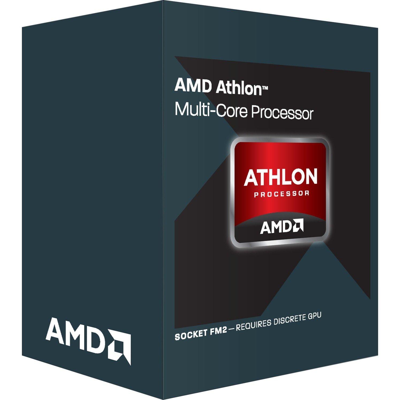 Athlon X4 880K 4GHz 4Mo L2 Boîte processeur