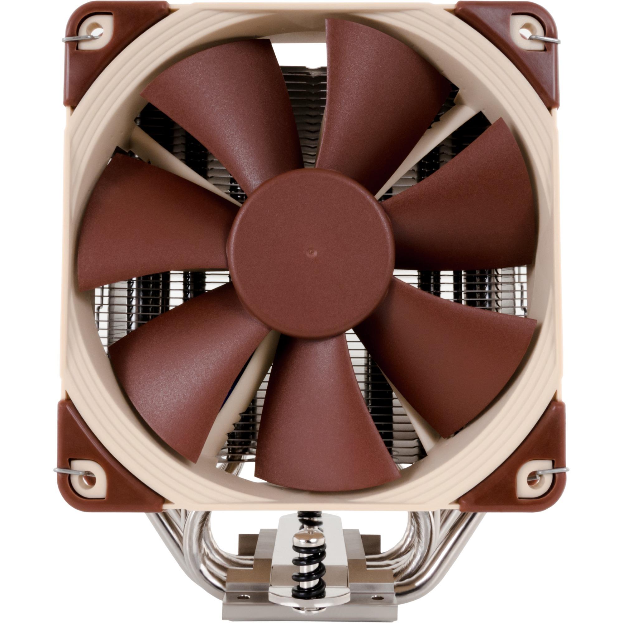 NH-U12S SE-AM4 Processeur Refroidisseur ventilateur, refroidisseur et radiateur, Ventirad