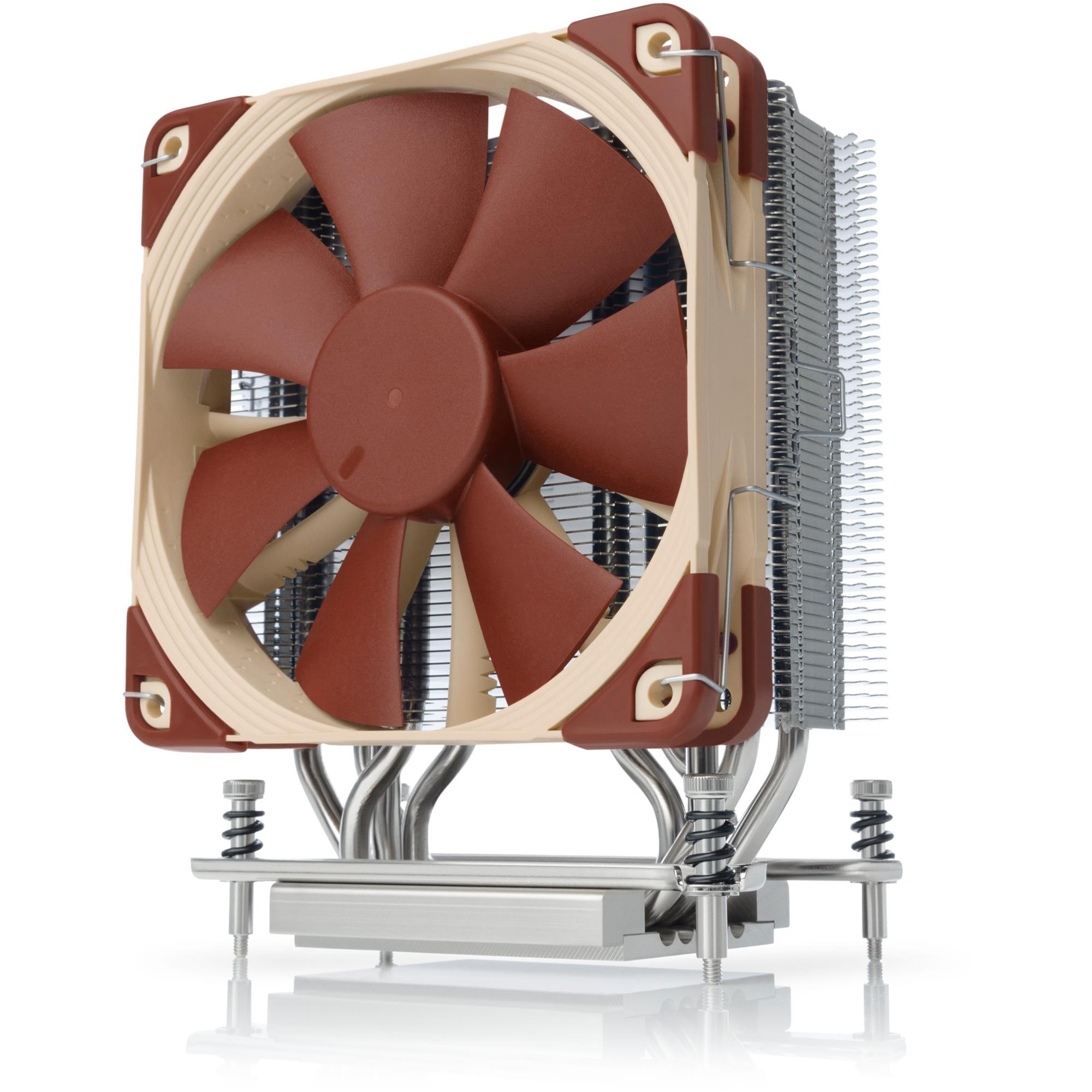 NH-U12S TR4-SP3 Processeur Refroidisseur ventilateur, refroidisseur et radiateur, Ventirad