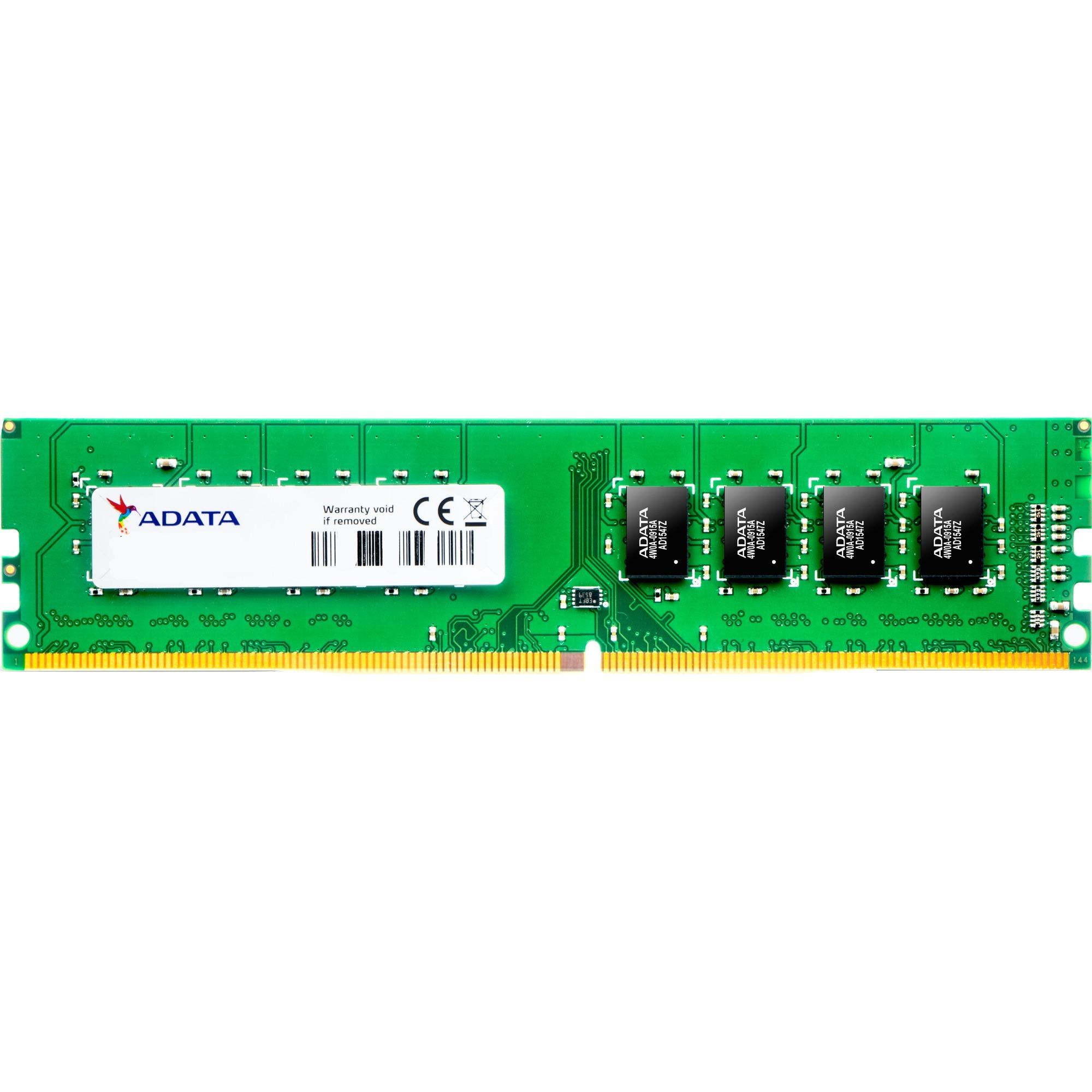 AD4U213338G15-2 16Go DDR4 2133MHz module de mémoire
