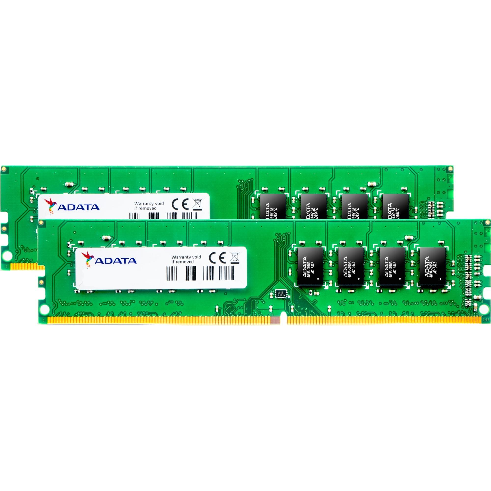 AD4U240038G17-2 16Go DDR4 2400MHz module de mémoire