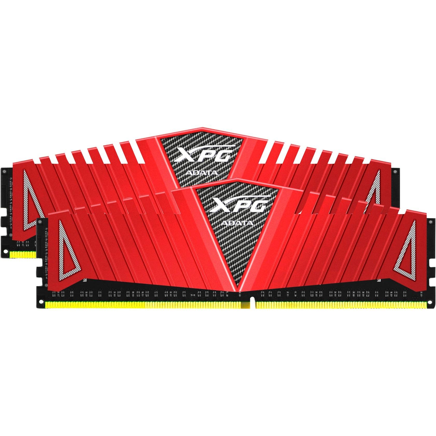 AX4U240038G16-DRZ 16Go DDR4 2400MHz module de mémoire