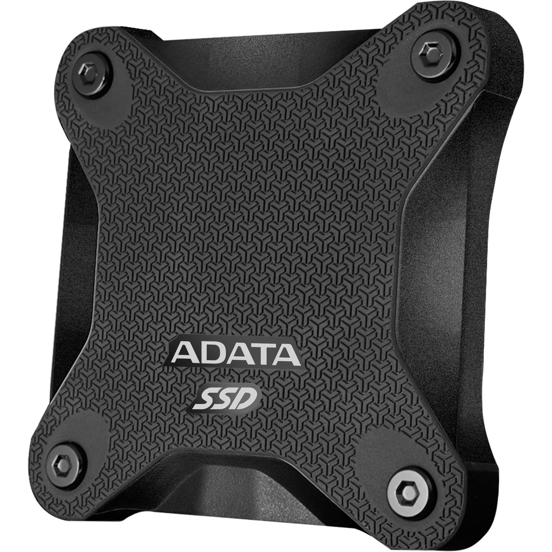 SD600 256GB 256Go Noir, SSD