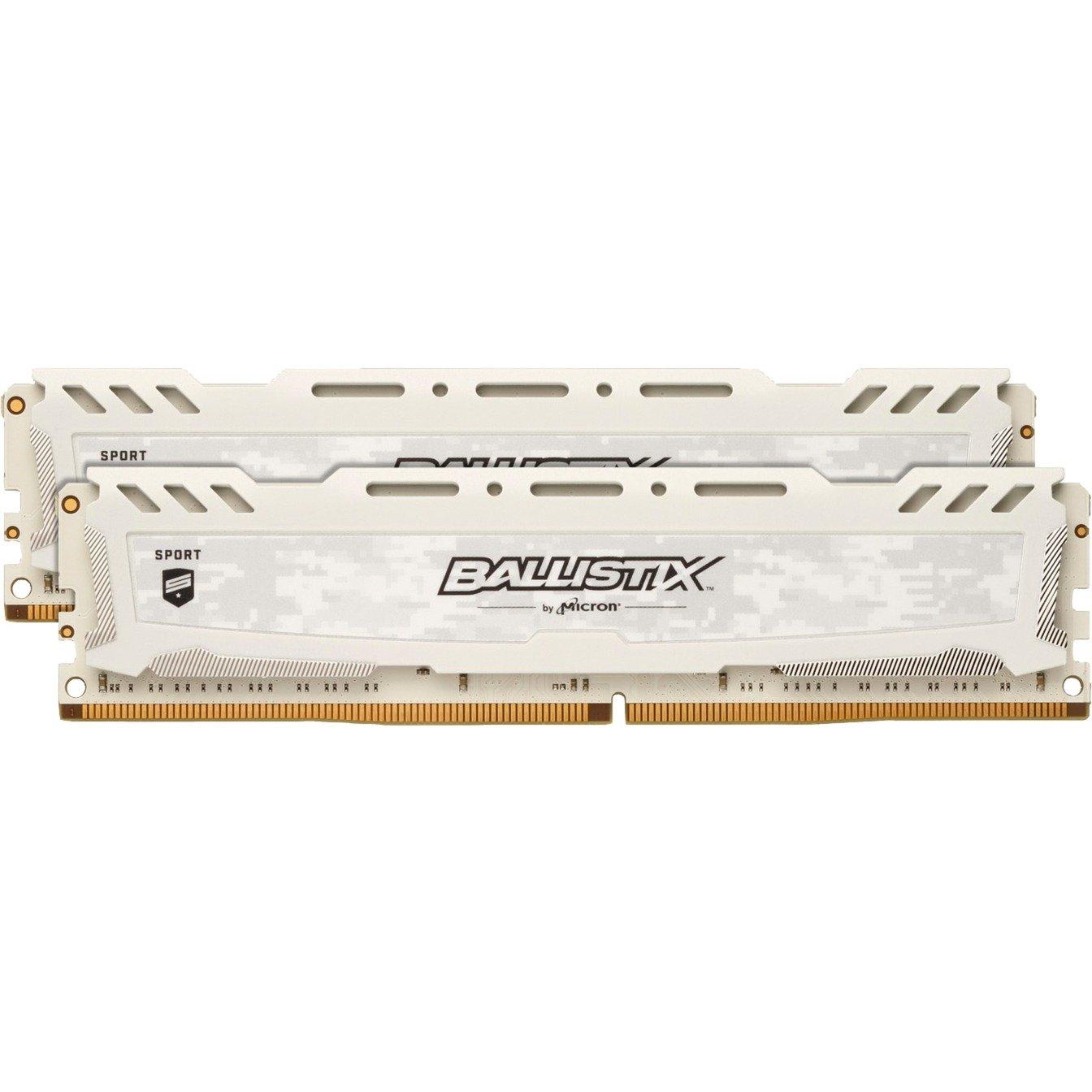 BLS2C4G4D240FSC 8Go DDR4 2400MHz module de mémoire