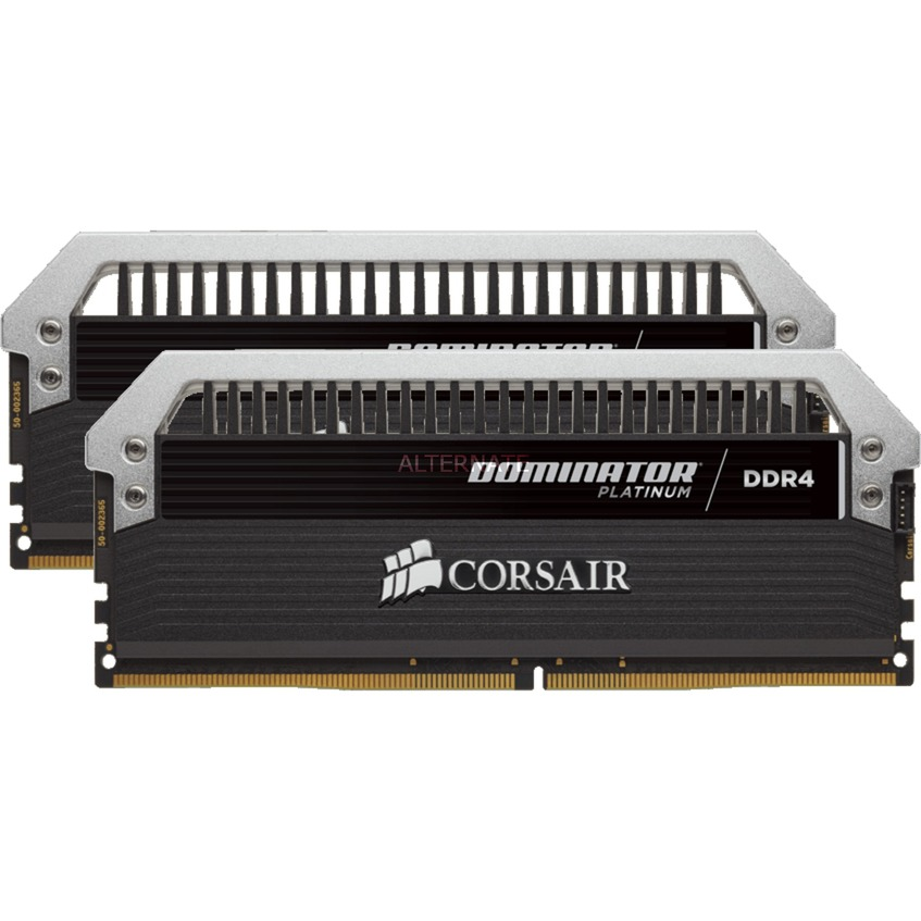 16Go DDR4-2666 Dominator Platinum K2