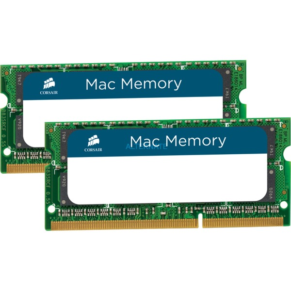 16 Go DDR3-133 Kit