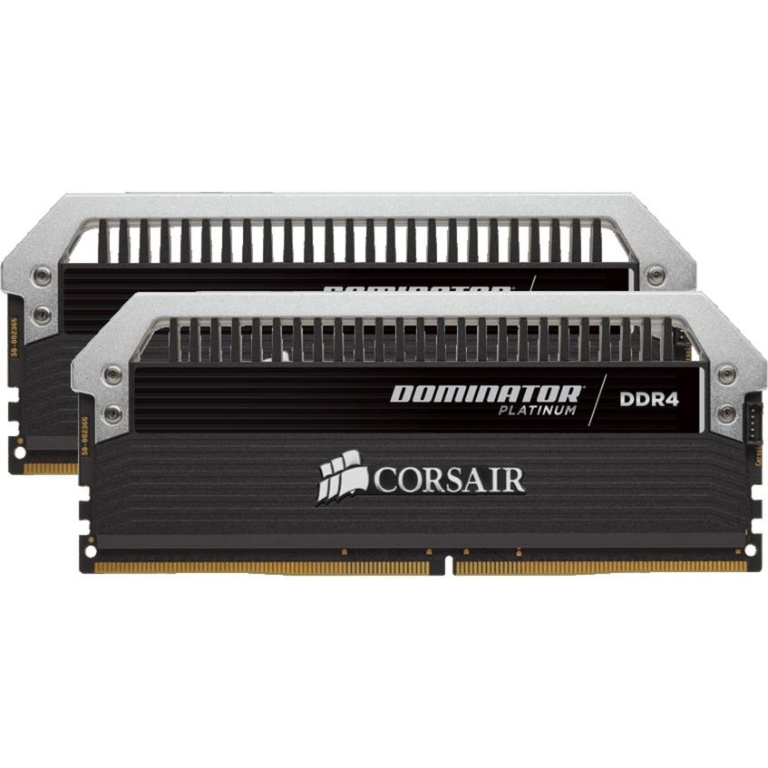 16 Go DDR4-3000 Kit, Mémoire